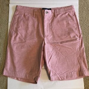 Men's Salmon Chaps 33 Stretch Short